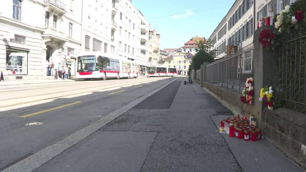 Gewalt in St.Gallen: Zwei Todesopfer innerhalb von Wochen