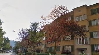 Der Bullingerhof ist die grösste Blockrand-Überbauung der Stadt.