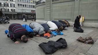 In den letzten Jahren stieg die Zahl der muslimischen Jugendorganisationen. (Symbolbild)