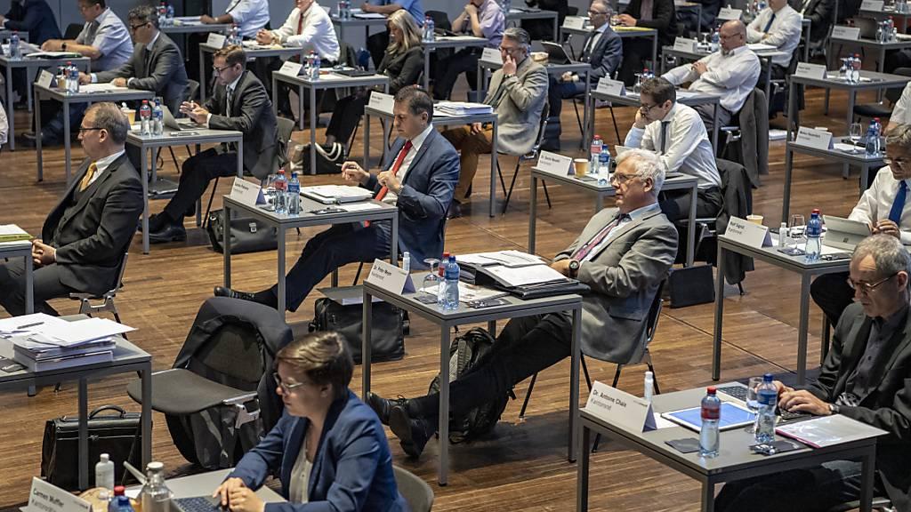 Covid-19-Auffangnetz wird im Kanton Schwyz nicht gestärkt