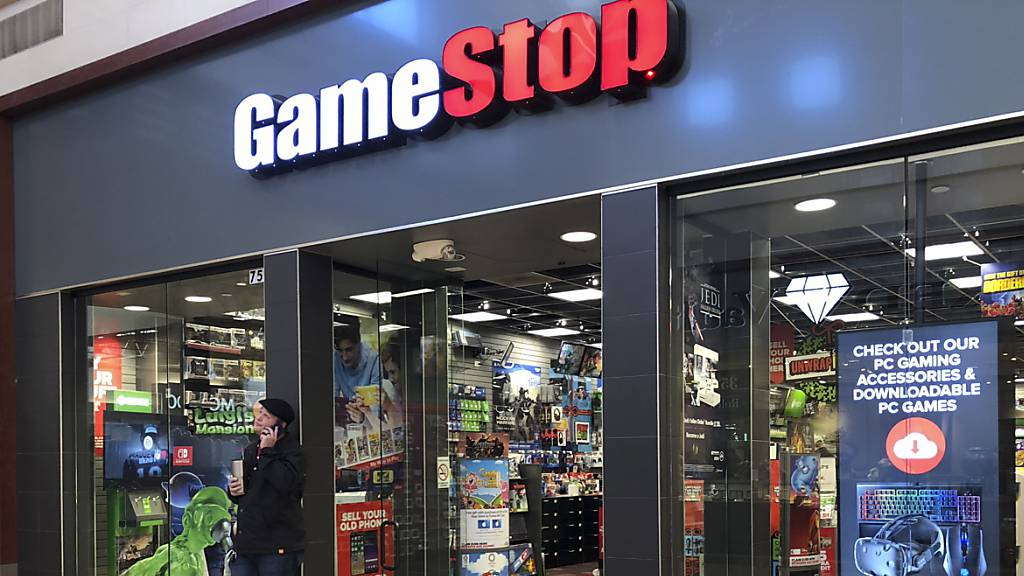 US-Finanzministerin Yellen beruft wegen GameStop Finanzaufseher ein