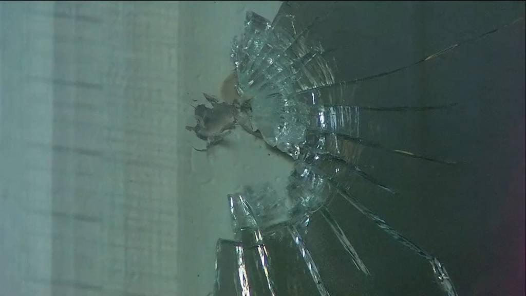 Ein Toter und elf Verletzte nach Schiesserei in Minneapolis