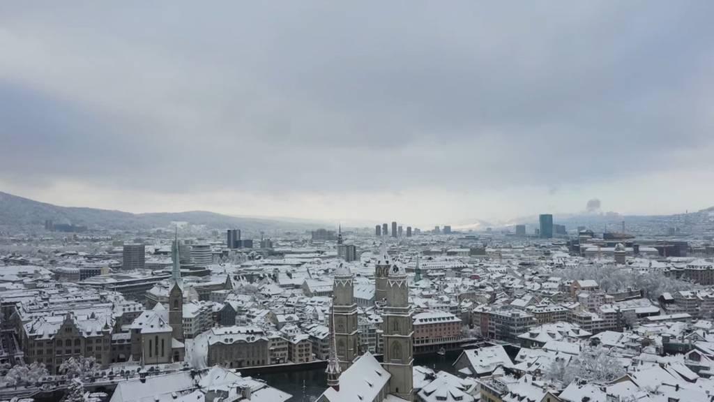 Öl- und Gasheizungen sollen aus dem Kanton Zürich verschwinden