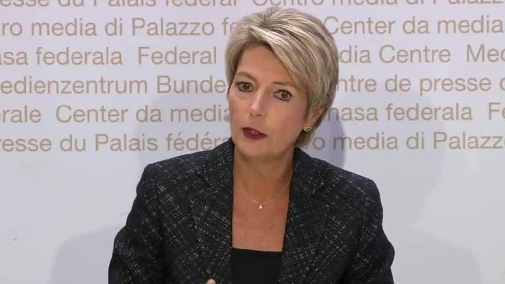 Komplette Pressekonferenz des Bundes vom 13. Mai 2020, 14:30 Uhr