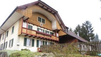 Der Paradieshof wird neu als Wohn- und Lagerraum genutzt.