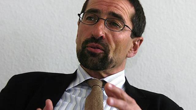 Christoph Bandli ist skeptisch (Archiv)