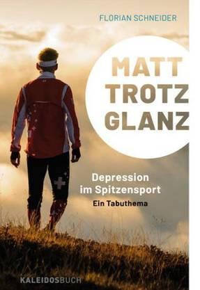 Am 2. Oktober feiert Florian Schneider mit seinem Buch in Thun Vernissage.