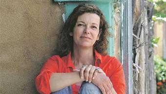 Die Schriftstellerin Milena Moser lebt seit 2015 in New Mexico.