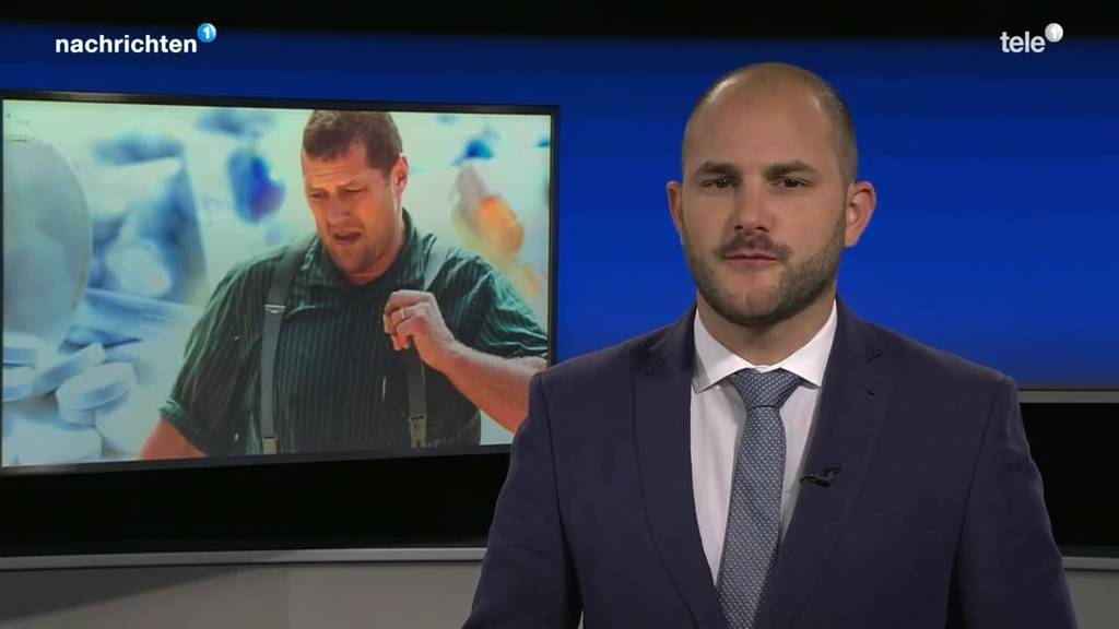 Beitrag nach positiver A-Probe: Martin Grab zu Doping-Test