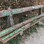 Vandalismus Fislisbach