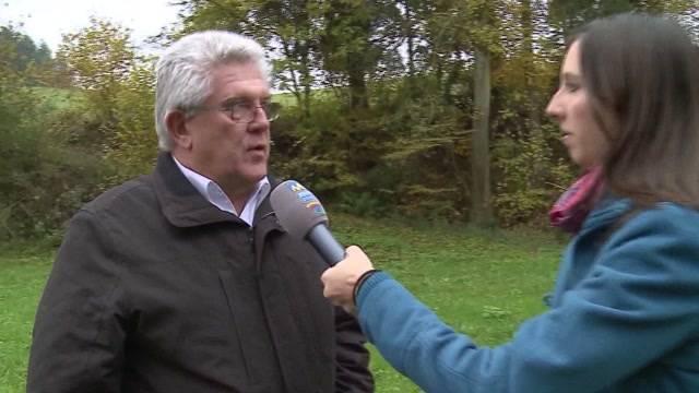 Interview zum Vekehrsunfall mit Postauto Aarau Verantwortlichem