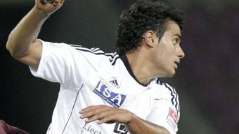 Diego Ciccone erzielte für Vaduz das 4:0