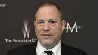 Die Produktionsfirma von US-Filmproduzent Harvey Weinstein ist am Ende.