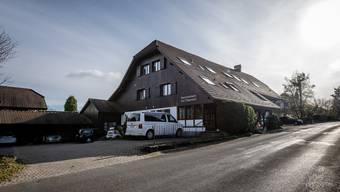 Das Seniorenheim Hof Obermatt in Horriwil.