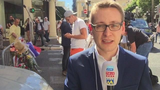 Widersprüche in Nizza nach Anschlag