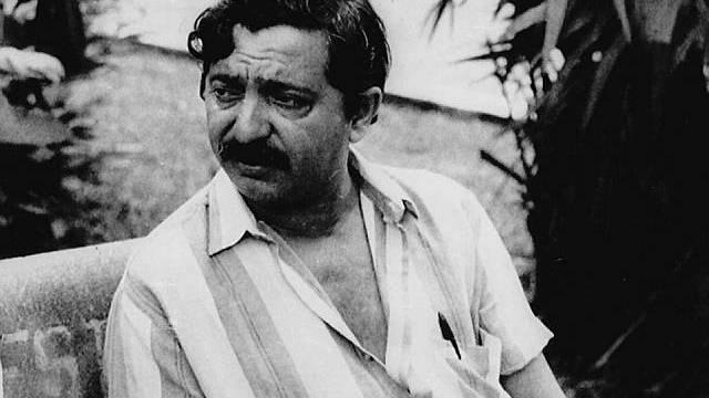 Umweltaktivist Chico Mendes (Archiv)