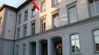 Bezirksgericht Baden (Archiv)