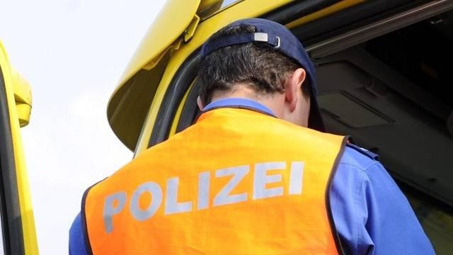 Viele Gesetzesverstösse bei den Lastwagenführern (Symbolbild)