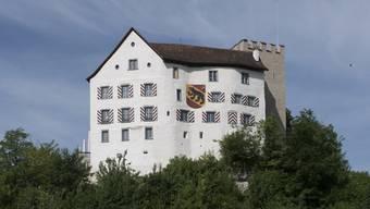 Schloss Wildenstein (11.07.2017)