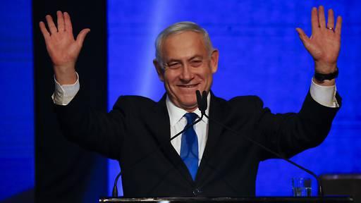 In Israel zeichnet sich schwierige Regierungsbildung ab