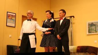 Theatergesellschaft Spreitenbach