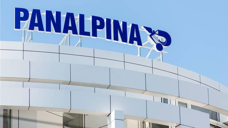 Panalpina sieht sich mit einem Übernahmeangebot konfrontiert. key