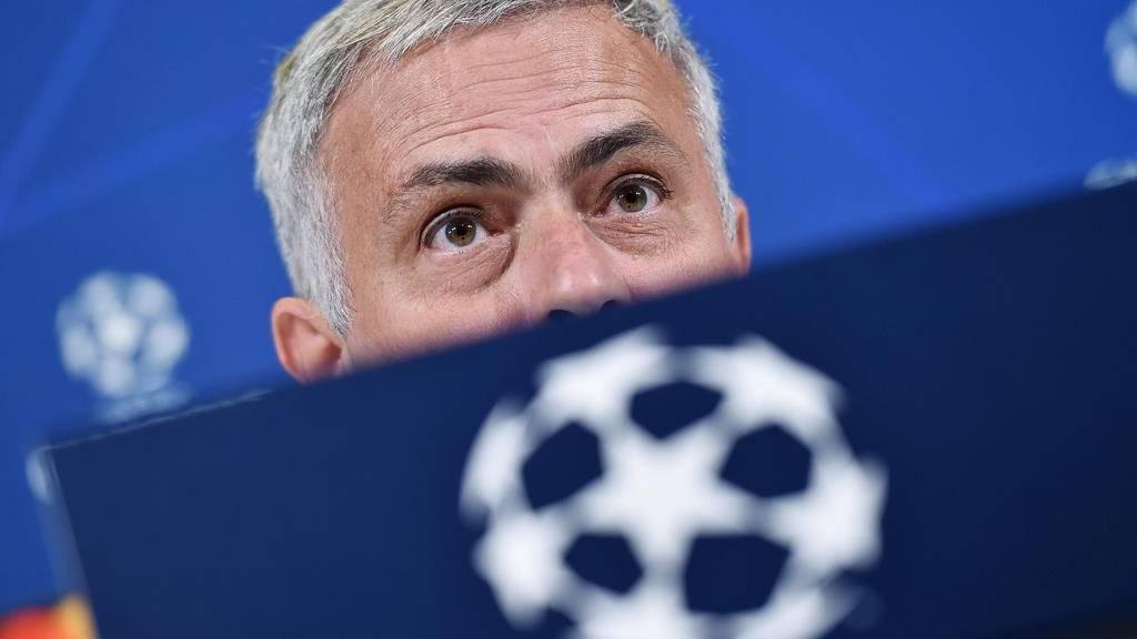 Manchester United entlässt José Mourinho