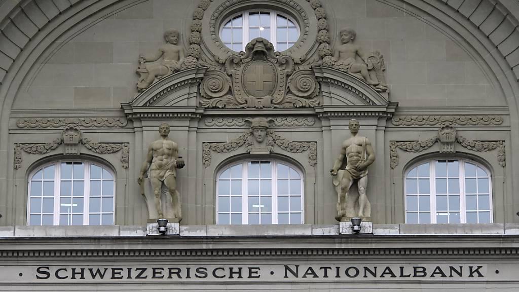 Innerrhoder Budget 2021 mit Überschuss dank Nationalbank-Millionen