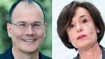 Aargauer unzufrieden mit AKW-Entscheid in Bern