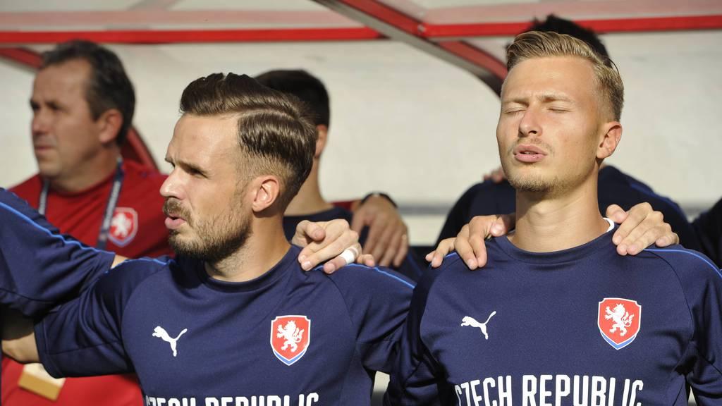 Die schönste Hymne: Tschechien, Polen oder etwa Spanien?