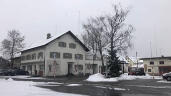 In Staufen entsteht eine Überbauung mit  29 Wohnungen.