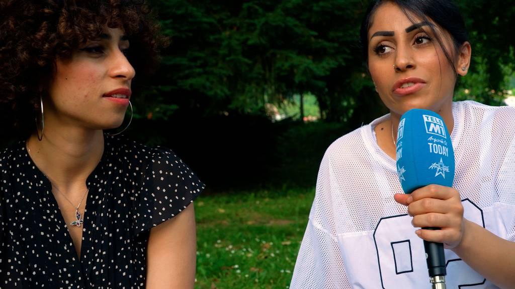 Drei junge Frauen erzählen