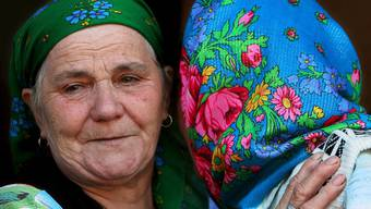 Kosovarische Neurentner können sich ihre IV- oder AHV-Renten seit dem 1. April nicht mehr im Kosovo auszahlen lassen.