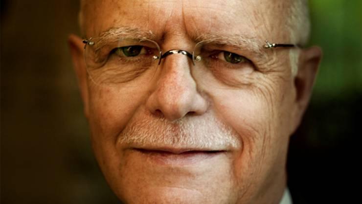 Martin Janssen ist emeritierter Professor für Finanzmarktökonomie an der Universität Zürich. HO