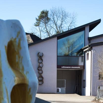 Das Rehmann-Museum lockt jährlich mehrere Tausend Besucher an