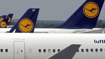 Lufthansa mit 3 Mio. Euro operativem Gewinn im ersten Halbjahr