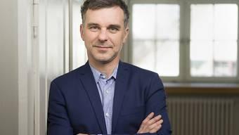 Seit November 2017 neuer Direktor der Kulturstiftung Pro Helvetia: der Basler Philippe Bischof. (Archivbild)