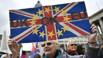 Eine Brexit-Einigung in letzter Minute ist sehr unwahrscheinlich.