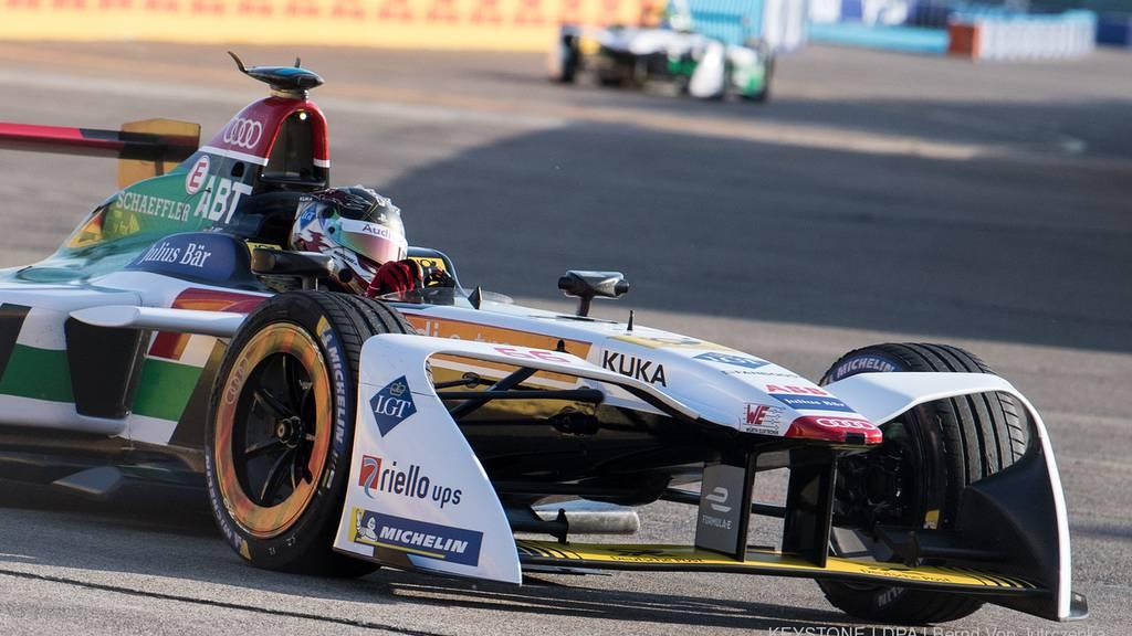 Formel E Berlin