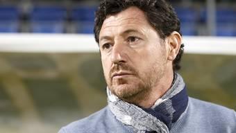 Andrea Binotto heisst der neue Trainer von Neuchâtel Xamax