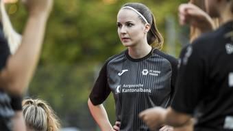 FC Aarau Frauen (5)