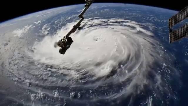 US-Ostküste erwartet «extrem gefährlichen» Hurrikan