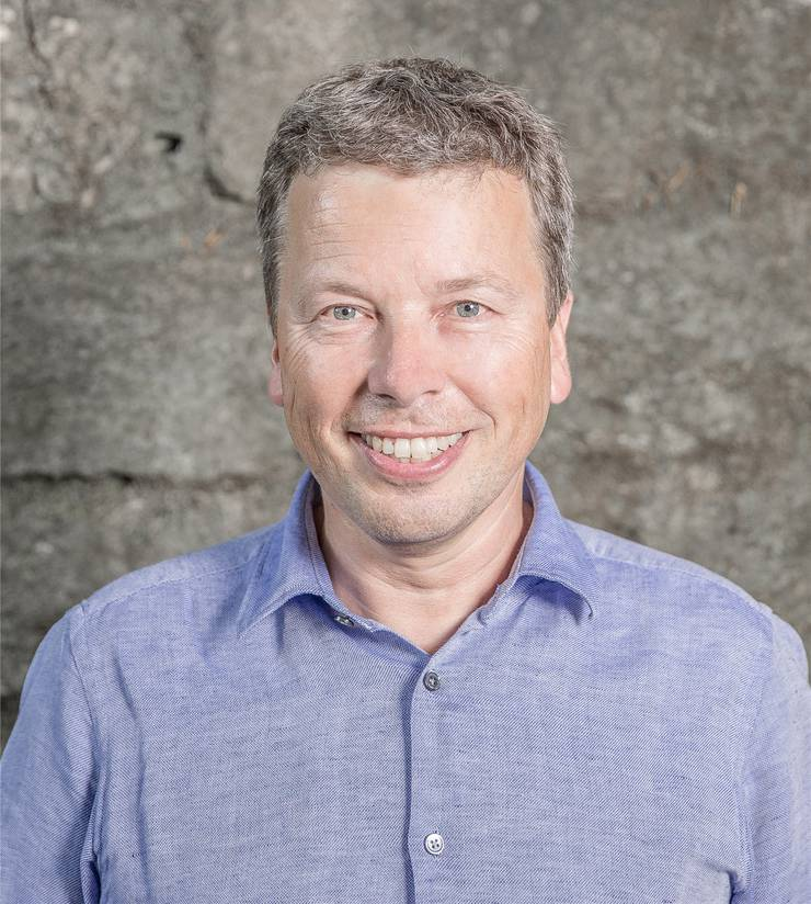 Stefan Häusermann