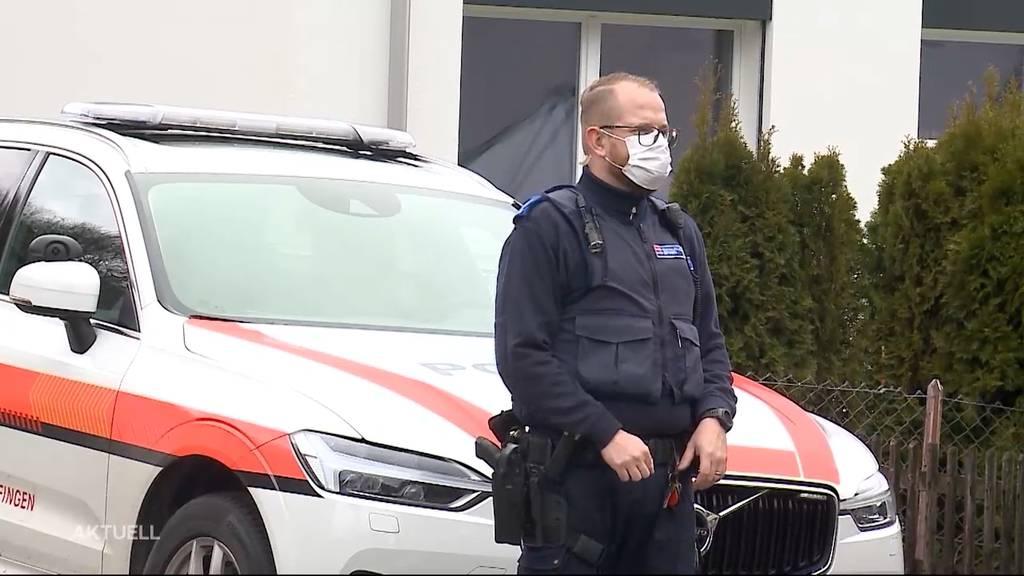 Polizeieinsatz in Brittnau ausgelöst: Betroffener äussert sich zum Einsatz