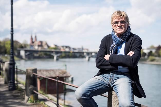 Freitag: Urs Siegenthaler ist als YB-VR und sportlicher Berater der Rhis-Brüder Geschichte. Roland Schmid