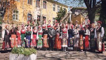 Für den «Female Academic Folk Choir» aus Bulgarien suchen die Festival-Organisatoren noch Gastfamilien.