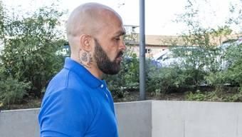 Dojo-Prozess: Shemsi Beqiri vs. Paulo Balicha am Baselbieter Strafgericht (Prozesstag 2)