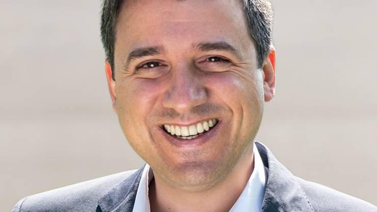 Der 35-jährige Anwalt Mathias Zopfi schaffte im Kanton Glarus die Sensation und holt für die Grünen auf Kosten der SVP einen Sitz im Ständerat.