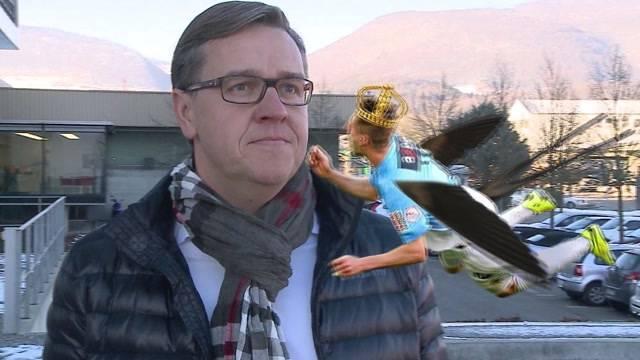 Sperre für Aarauer «Schwalbenkönig» Andrist
