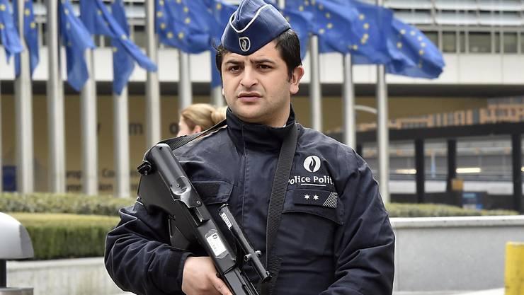 Geht es nach den Bürgern, ist der Kampf gegen den Terror die wichtigste Aufgabe der Europäischen Union. (Symbolbild)